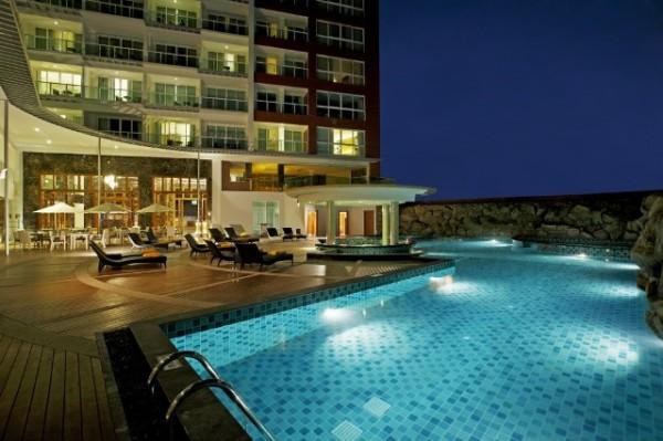 Nova Hotel & Spa Pattaya