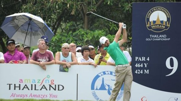 South African Charl Schwartzel has not won since last year's US Masters but he could go one better than his second to Westwood last year and land the spoils here. He is a top price of 6/1 with Boylesports and has shown some decent form of late with a top five finish at the South African Open and a tied third at the DP World Championship. Schwartzel should relish the course set-up at the Amata Spring Country Club and he looks the most likely winner of this event.