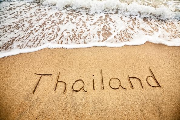 Thailand-beach